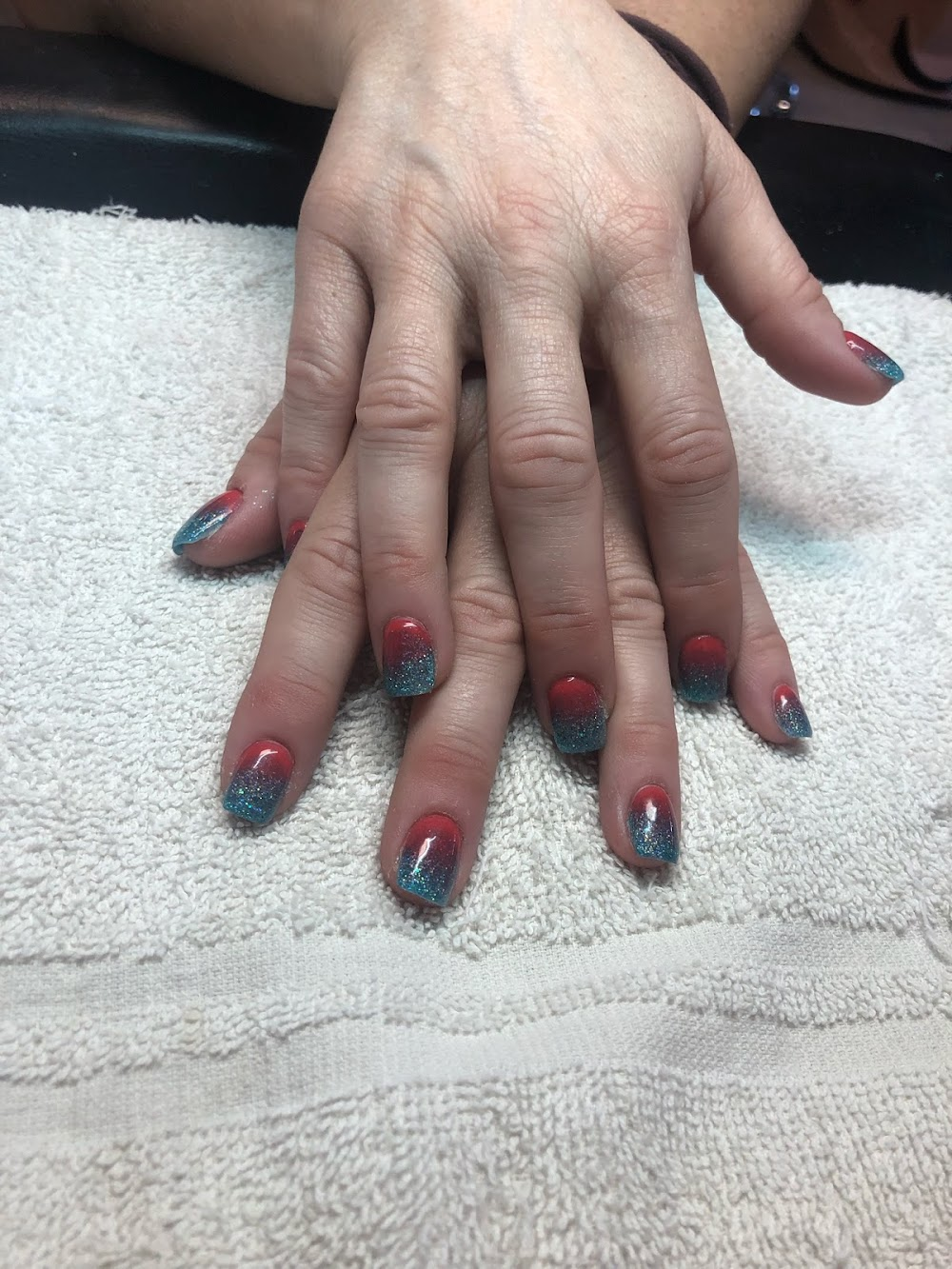 Deluxe Spa & Nails