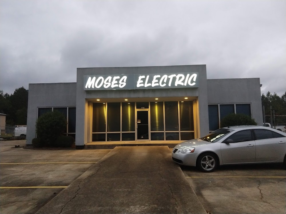 Moses Electric