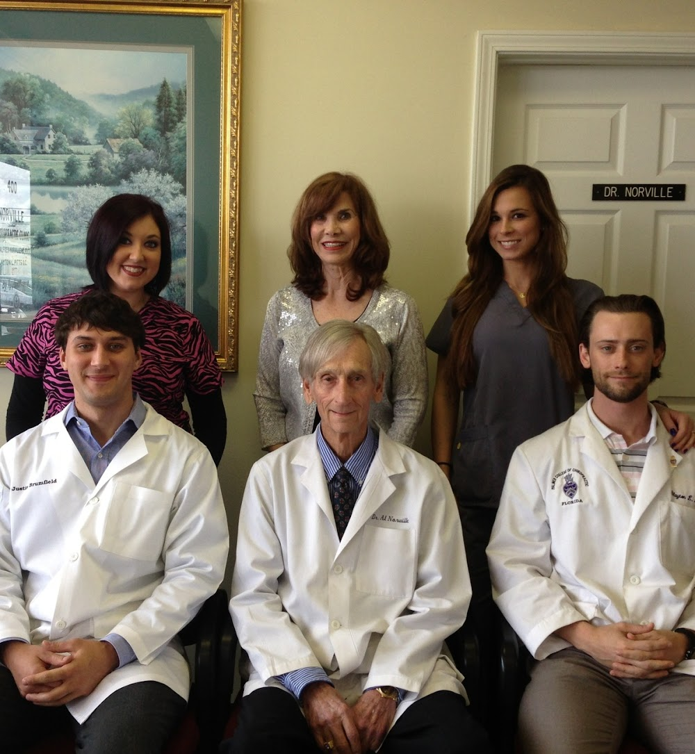 Norville Chiropractic Clinic