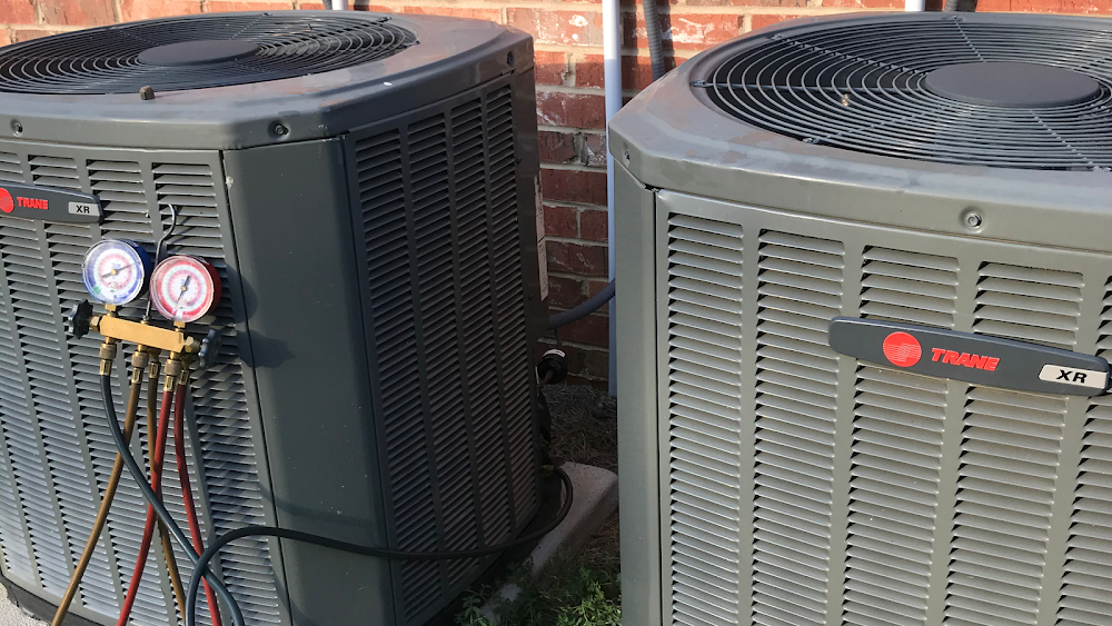 Pohl Air Conditioning and Heating