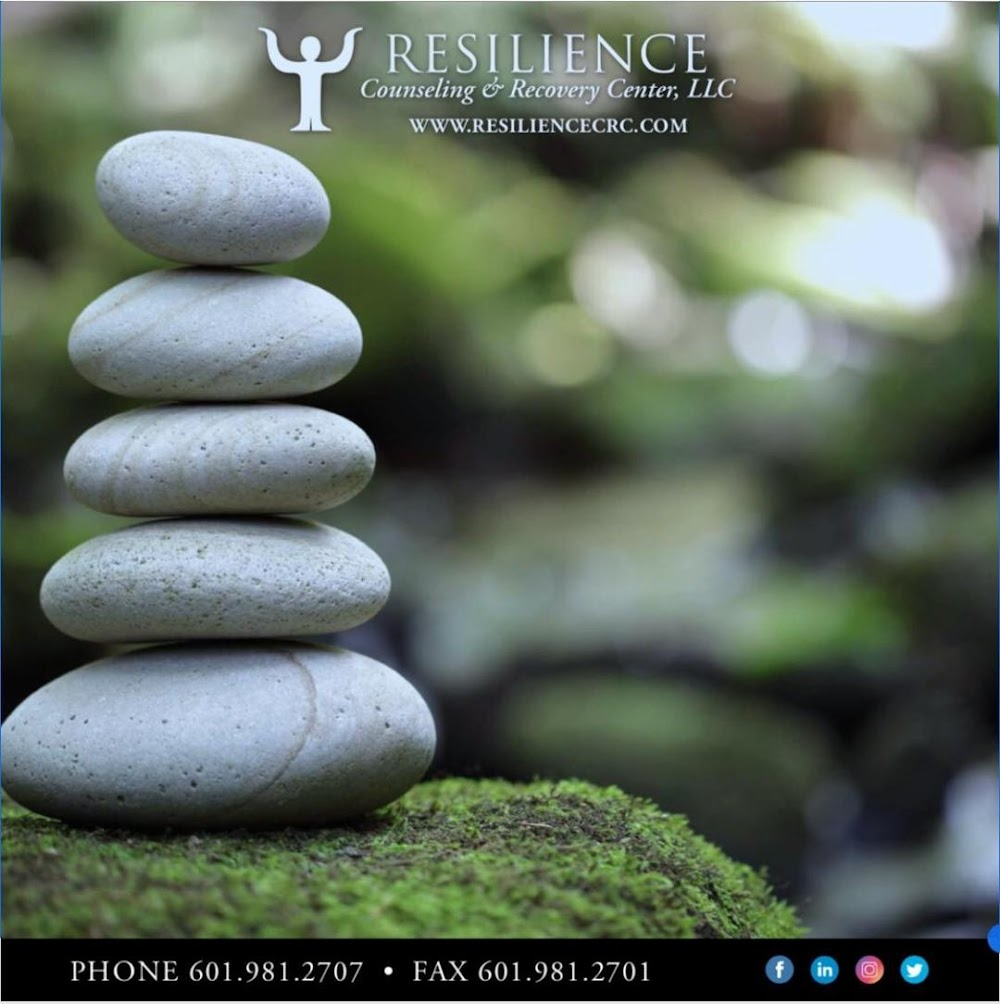 Resilience Counseling & Recovery Center, LLC
