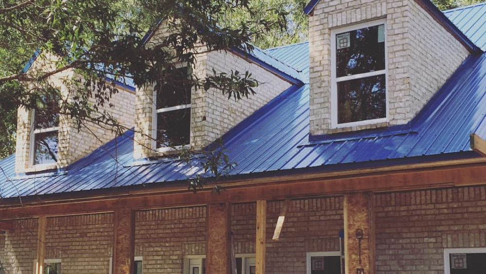 S. Graves Construction and Roofing