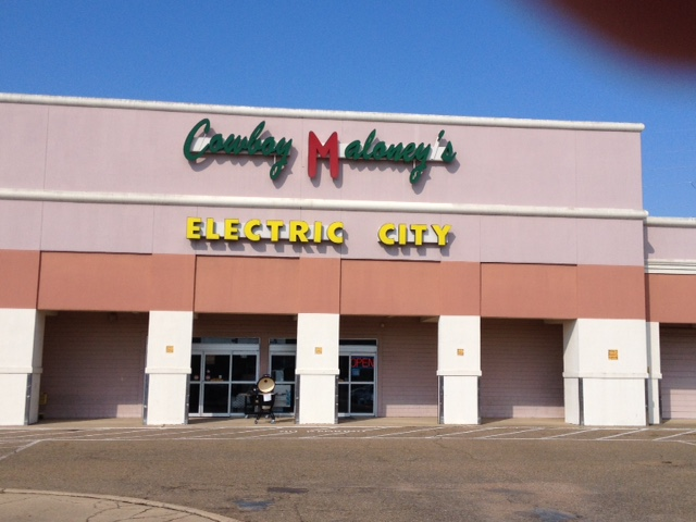 Cowboy Maloney's Home Store