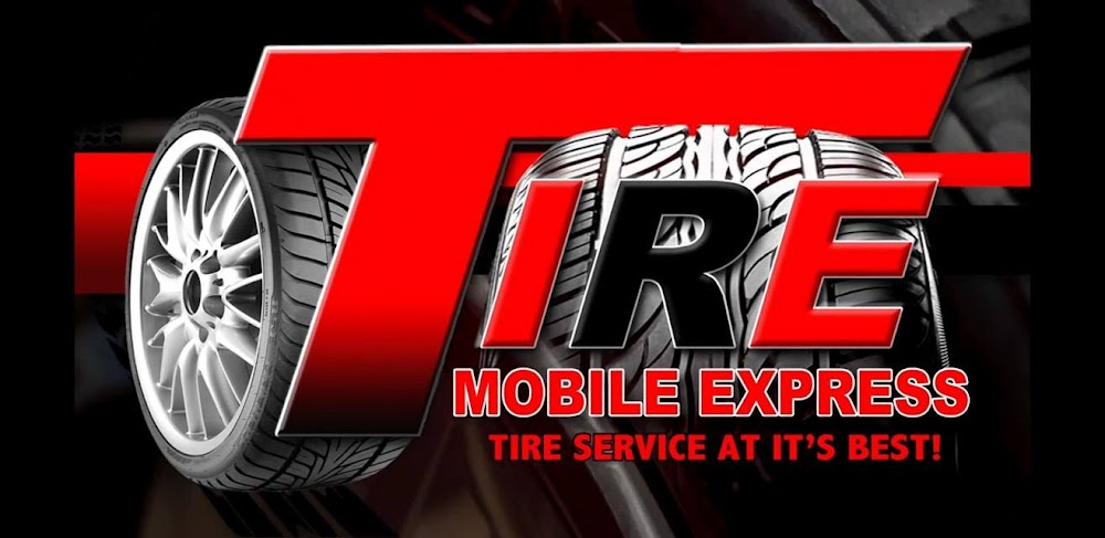 TIRE MOBILE EXPRESS